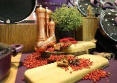 Zuchex Ev ve Mutfak Eşyaları Fuarı