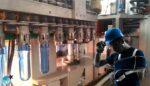 Şişirme makinelerinde Kazaya Neden Olabilecek Faktörler