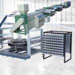 plastik üretim makineleri